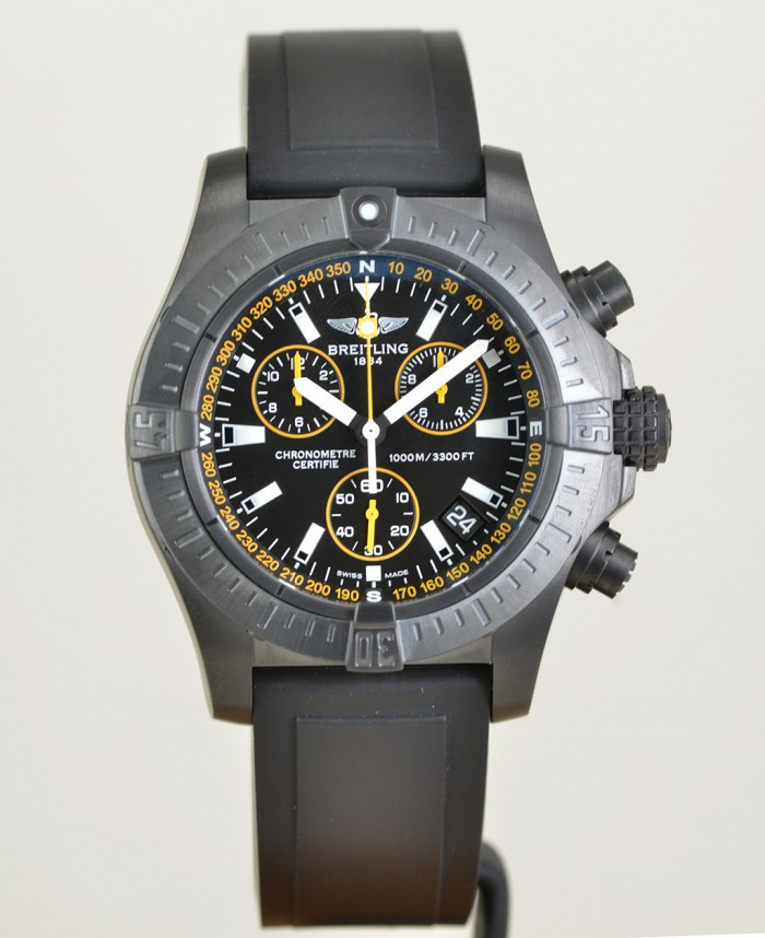 Both professional waterproof Breitling Beijing Financial Street stock market
