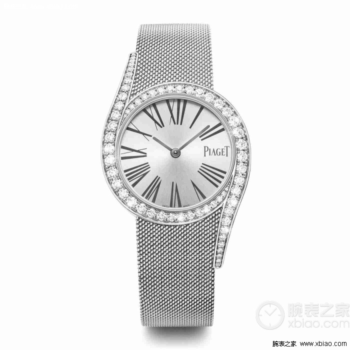 piaget limelight gala watch at SIHH2016