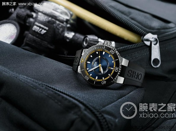 Oris Great Barrier Reef Limited Edition II Watch To protect The Ocean