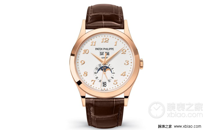Patek Philippe Annual Calendar Ref. 5396R At Basel 2016