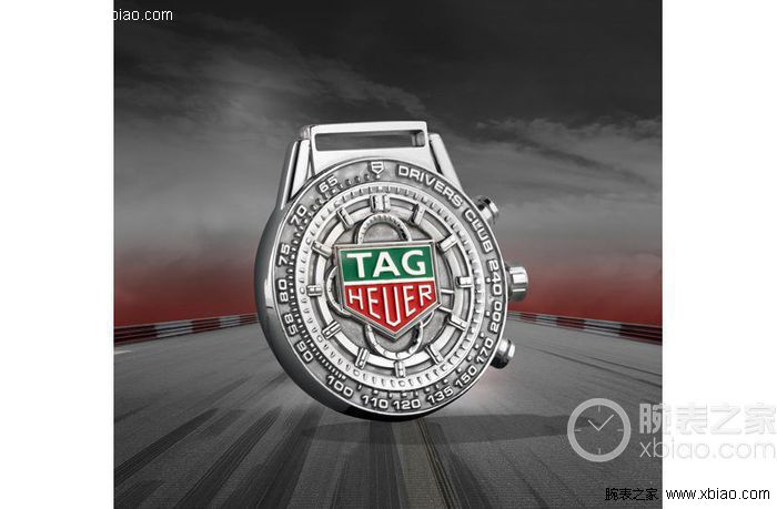 Tag Heuer unveiled exclusive Goodwood Festival of Speed riders club badge