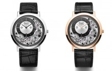 Piaget伯爵 Altiplano Ultimate Automatic 至臻至薄,优雅魅力难以抗拒