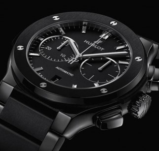 Hublot Classic Fusion All Ceramic经典融合系列全陶瓷表款