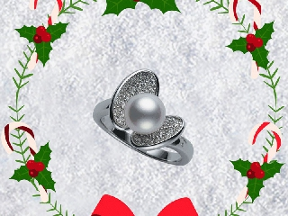 Mikimoto Cherishing Love,表达爱的珠宝利器
