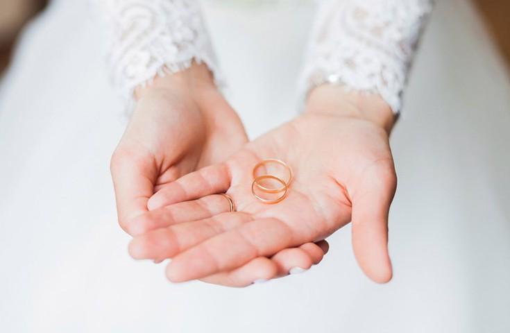 婚戒佩戴传统:你的婚戒应该戴在哪只手上?