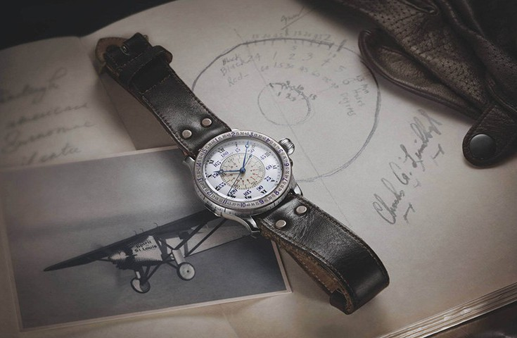 详细解读飞行员腕表的关键特征