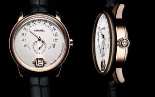 为什么要拥有一枚香奈儿腕表?