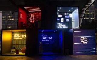 泰格豪雅携手品牌大使李易峰、卡拉·迪瓦伊共同庆祝摩纳哥系列诞生五十周年!第五款全新摩纳哥系列限量时计重磅来袭