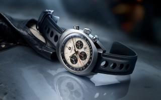 """天梭""""最贵""""的新款,是一只计时表"""