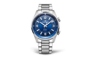 超级适合夏天佩戴的腕表 三款颜色清新的腕表推荐