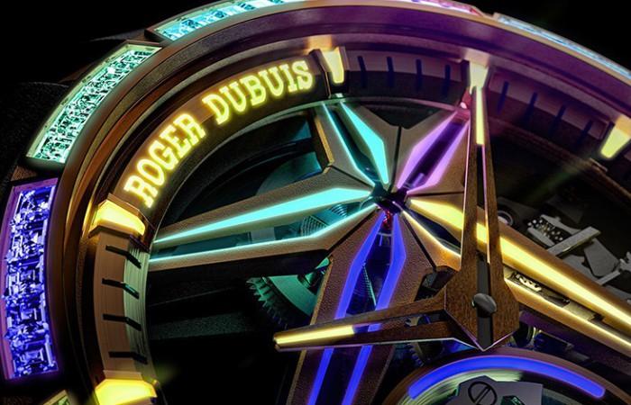 属于超级腕表的未来世界 你准备好了吗